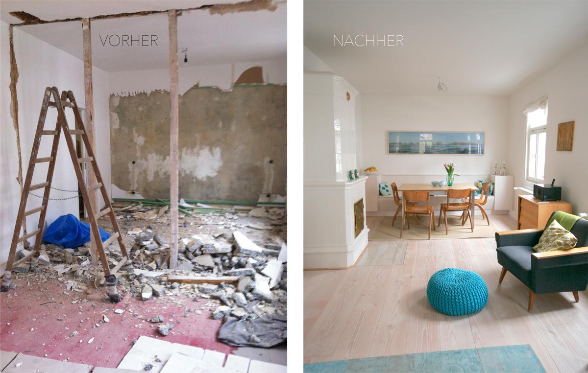 vorher nachher held am herd 6 heldamherd. Black Bedroom Furniture Sets. Home Design Ideas